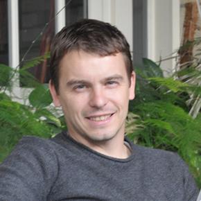 Profil de Arnaud Jibaut