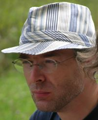 Profil de Philippe Rougevin-baville