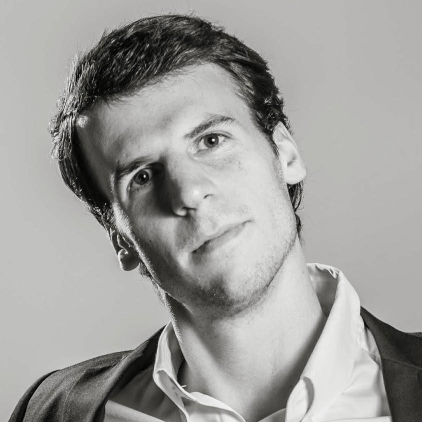 Profil de Thibaut Lacave