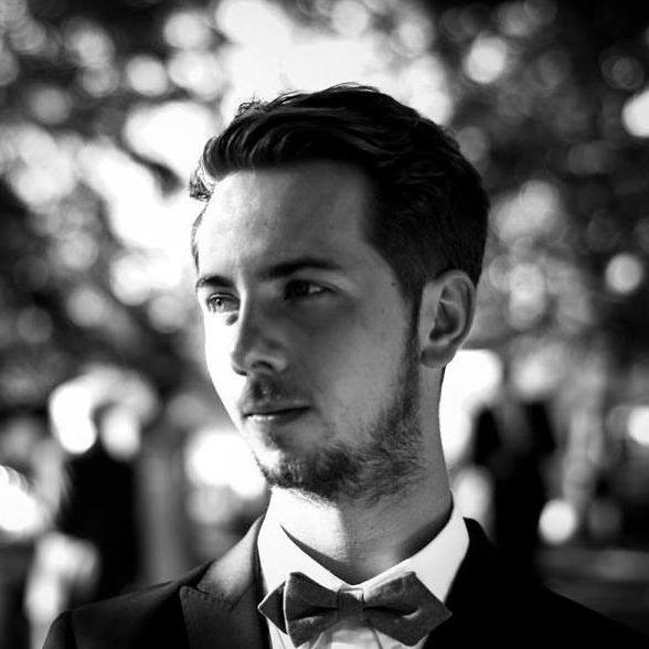 Profil de Baptiste Lacoste