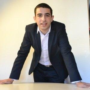 Portrait de Oussama ABBOU