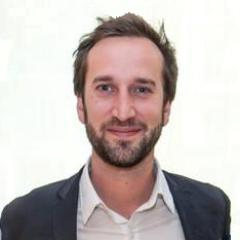 Portrait de Guillaume Gibon