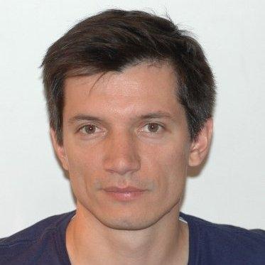 Portrait de Adrien Auclair