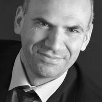 Portrait de Yannick Chamming's