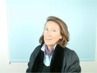 Portrait de Aude De Chavagnac