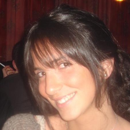 Portrait de LauraNataf