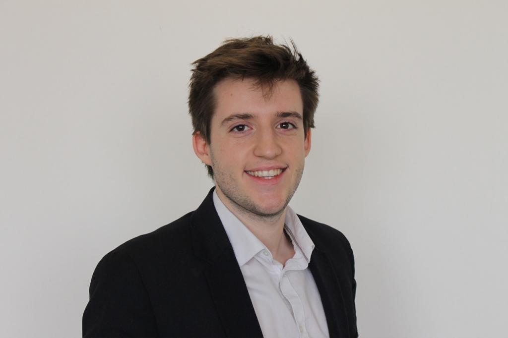 Profil de Kevin Muller