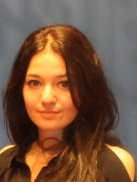 Profil de Sarah Assayag-Edery