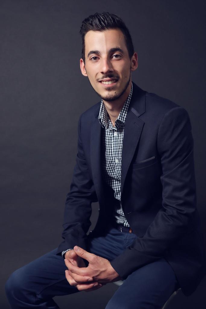 Profil de Nicolas ANTOINE