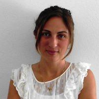 Profil de Sylvie Perrotin