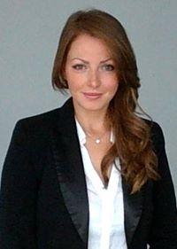 Profil de Leïla Slimani