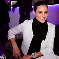 Profil de Melissa Ferreira