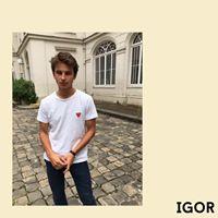 Profil de Igor Telinge