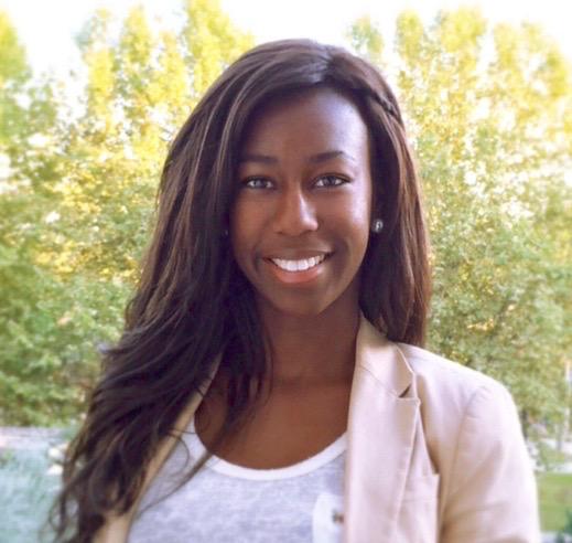 Profil de Victoria T.