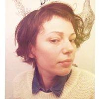 Profil de Alexandra Pluet