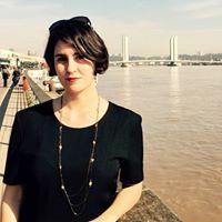 Profil de Paola Bourdon
