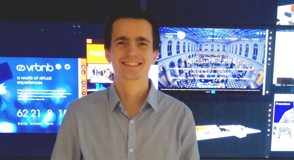 Profil de Niels Julien-Saint-Amand