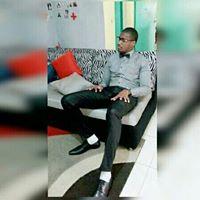 Profil de Alex Tshisungu