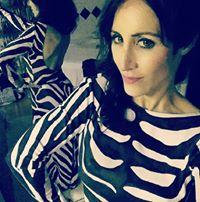 Profil de Sarah Garcia Delporte