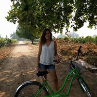 Profil de Andrea Esteban