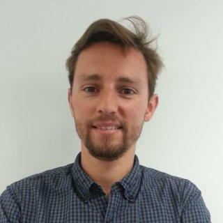 Profil de Julien Le Maguer