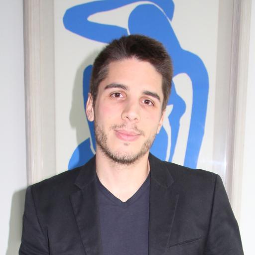 Profil de MELLINAS Clément
