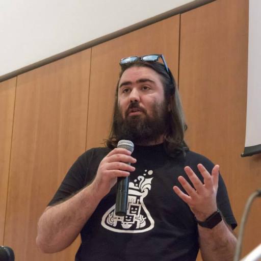 Profil de Damien Cavaillès