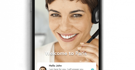 Startup <h3>The City Helpline</h3> France French Tech