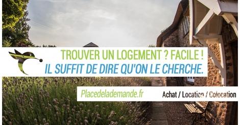 Startup <h3>Placedelademande.fr</h3> France French Tech