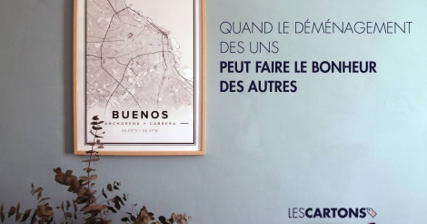 Startup <h3>Les Cartons</h3> France French Tech