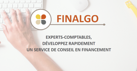 Startup <h3>Finalgo </h3> France French Tech