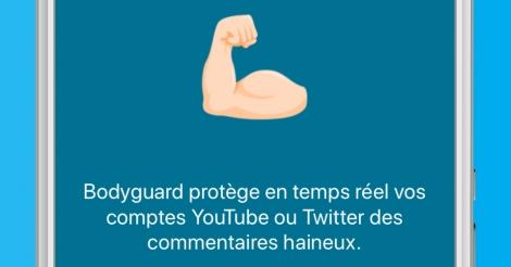 Startup <h3>Bodyguard</h3> France French Tech