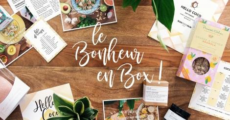 Startup <h3>RunCocoRun - La Box Bonheur</h3> France French Tech