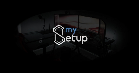 Startup <h3>mySetup.co</h3> France French Tech
