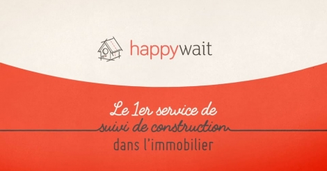 Startup <h3>HAPPYWAIT</h3> France French Tech