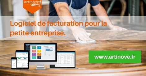 Startup <h3>ARTINOVE</h3> France French Tech