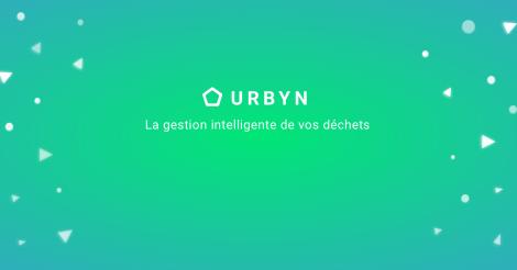 Startup <h3>Urbyn</h3> France French Tech