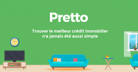 Startup <h3>Pretto</h3> France French Tech