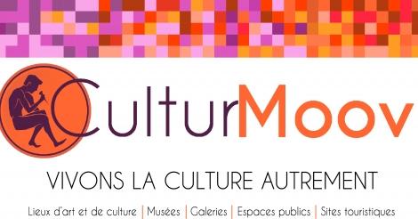 Startup <h3>CulturMoov</h3> France French Tech