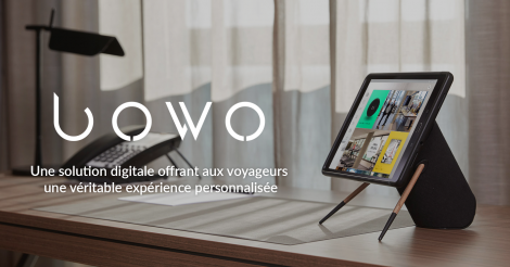 Startup <h3>Bowo</h3> France French Tech