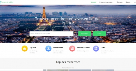 Startup <h3>Source-V</h3> France French Tech