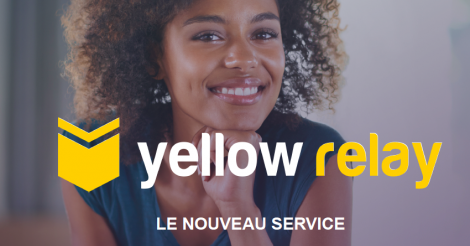 Startup <h3>Yellow Relay</h3> France French Tech