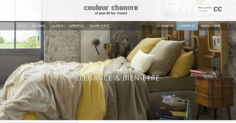 Startup <h3>Couleur Chanvre</h3> France French Tech