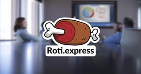 Startup <h3>Roti.express</h3> France French Tech