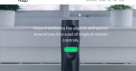 Startup <h3>Hayo</h3> France French Tech