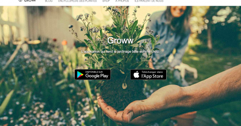 Startup <h3>Groww</h3> France French Tech