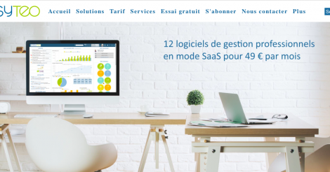 Startup <h3>Easyteo</h3> France French Tech