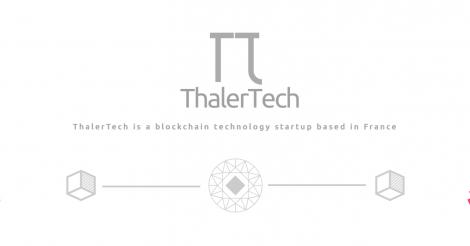 Startup <h3>ThalerTech</h3> France French Tech