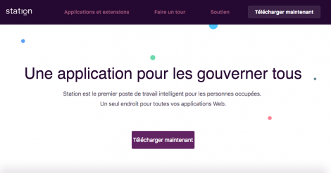 Startup <h3>Station</h3> France French Tech