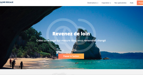 Startup <h3>Prochaine escale</h3> France French Tech